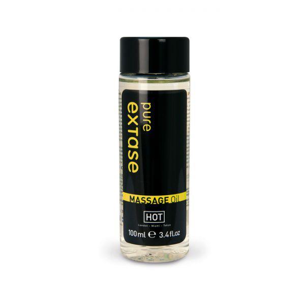 Массажное масло Hot Рure Еxtase Massage Oil, 100 мл