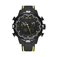 Часы Weide Yellow WH6310B-3C (WH6310B-3C)
