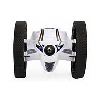 Радиоуправляемый прыгающий робот-дрон (rv0067925)