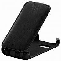 Чехол для Samsung Galaxy Young 2 G130 - Armor case flip
