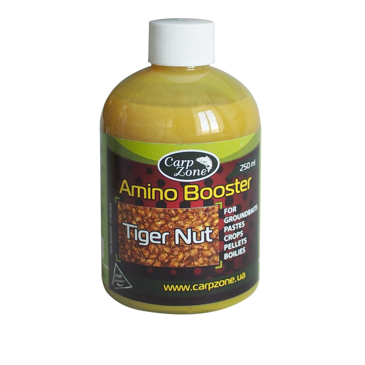 Амино Бустер Amino Booster Tiger Nut (Тигровый орех)