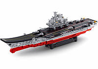 Конструктор Авианосец Адмирал Кузнецов Sluban (B0388)