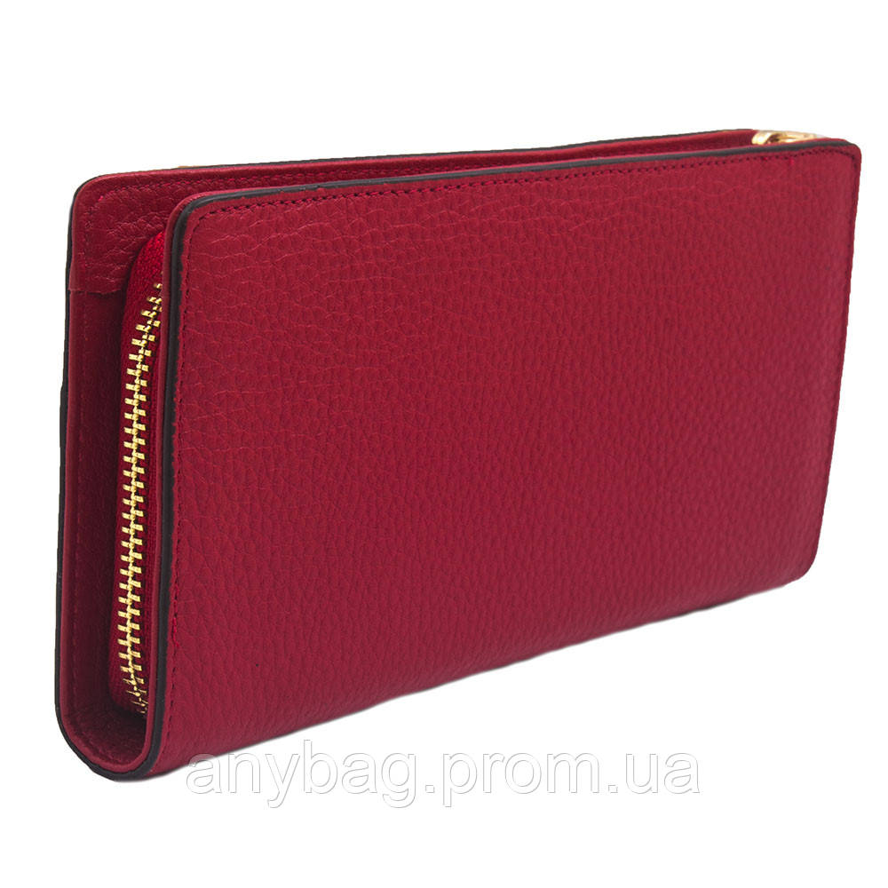 f22270d6b833 Кошелек женский кожаный JCCS W-JS13354 красный , цена 744 грн., купить в  Киеве — Prom.ua (ID#750293626)
