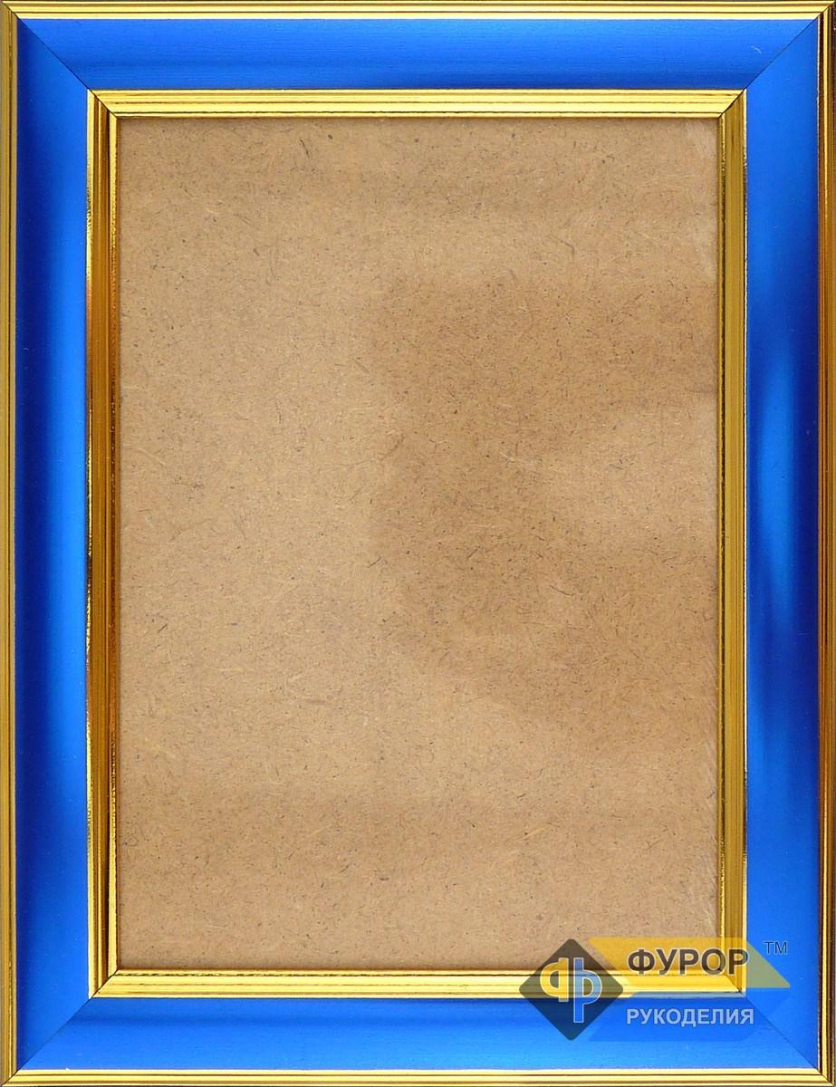 Рамка А5 (12х17 см) для вышитых картин и икон ТМ Фурор Рукоделия (ФР-А5-2083)