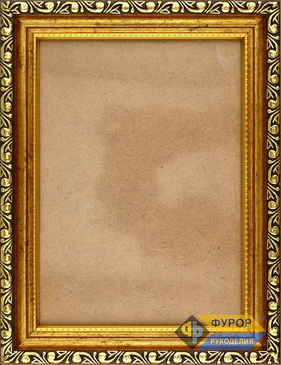 Рамка А5 (12х17 см) для вышитых картин и икон ТМ Фурор Рукоделия (ФР-А5-2097)