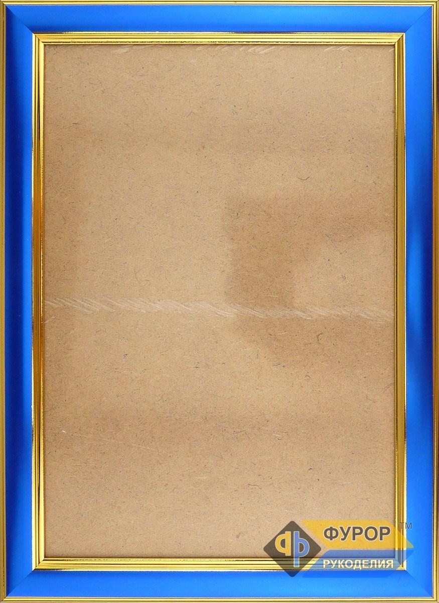 Рамка А4 (18,5х27 см) для вышитых картин и икон ТМ Фурор Рукоделия (ФР-А4-2083-185-270)