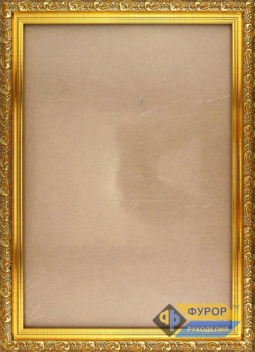 Рамка А4 (18х27 см) для вишитих картин і ікон ТМ Фурор Рукоділля (ФР-А4-2023-180-270)