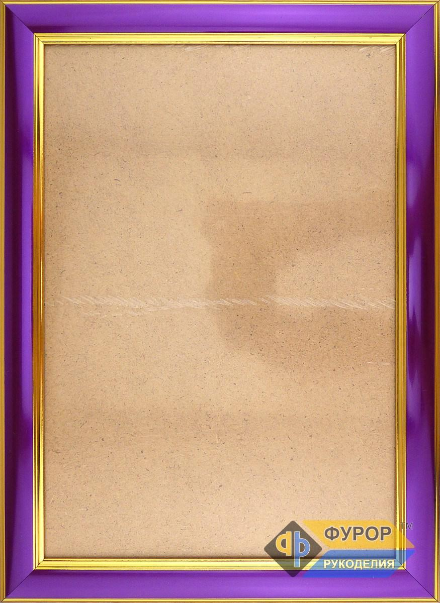 Рамка А4 (18х27 см) для вишитих картин і ікон ТМ Фурор Рукоділля (ФР-А4-2082-180-270)