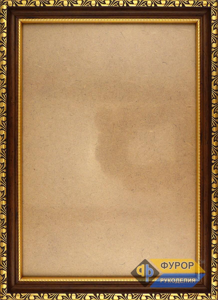 Рамка А4 (18х27 см) для вишитих картин і ікон ТМ Фурор Рукоділля (ФР-А4-2100-180-270)