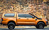 Кунг Ford Ranger 2018+