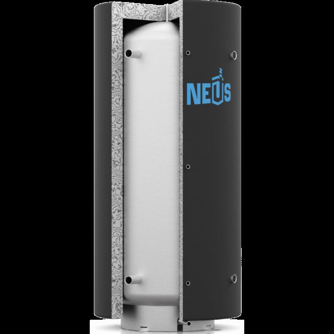 Теплоаккумулятор Neus TA0 180º 500 (Украина)