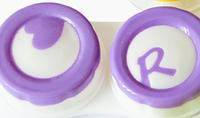 Контейнер для контактних лінз SL-2008-K, фото 1