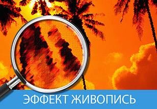 Картины на холсте модульные купить в интернет магазине картин, 65x80 см, (25x18-2/55х18-2), фото 3