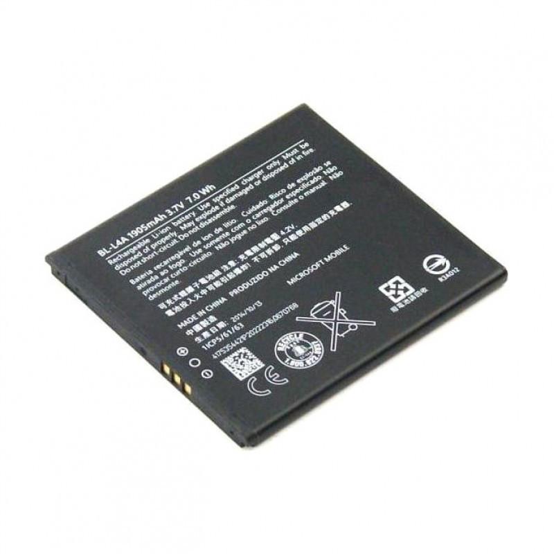 Акумуляторна батарея BL-L4A для мобільного телефону Nokia (Microsoft) 535 Lumia