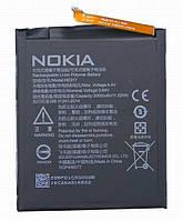 Акумуляторна батарея HE317/HE316/HE335 для мобільного телефону Nokia 6 Dual Sim