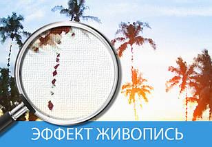 Картины для спальни на холсте фото, на Холсте син., 60x85 см, (18x20-2/50х18-2), фото 3