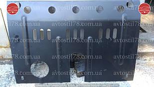 Защита двигателя Daewoo Матиз+ крепеж