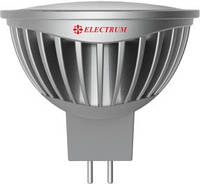 Electrum MR16 LR-20 5W GU5,3 4000K алюм. корп.