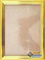 Рамка А5 (12х17 см) под вышитые схемы производства ТМ Фурор Рукоделия, Арт. ФР-А5-1004