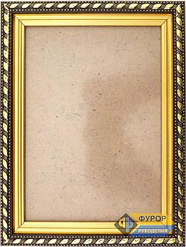 Рамка А5 (12х17 см) для вишитих картин і ікон ТМ Фурор Рукоділля (ФР-А5-2019)