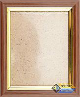 Рамка А6 (8х10 см) под вышитые схемы производства ТМ Фурор Рукоделия, Арт. ФР-А6-1007
