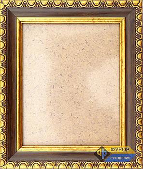 Рамка А6 (8х10 см) для вишитих картин і ікон ТМ Фурор Рукоділля (ФР-А6-1137)