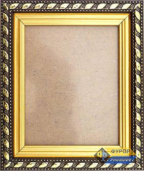 Рамка А6 (8х10 см) для вишитих картин і ікон ТМ Фурор Рукоділля (ФР-А6-2019)
