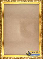 Рамка А4 (18,5х27 см) под вышитые схемы производства ТМ Фурор Рукоделия, Арт. ФР-А4-2023-185-270