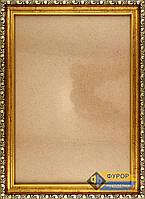Рамка А4 (19х26 см) под вышитые схемы производства ТМ Фурор Рукоделия, Арт. ФР-А4-2097-190-260