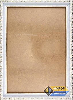 Рамка А4 (19х26 см) для вишитих картин і ікон ТМ Фурор Рукоділля (ФР-А4-2101-190-260)