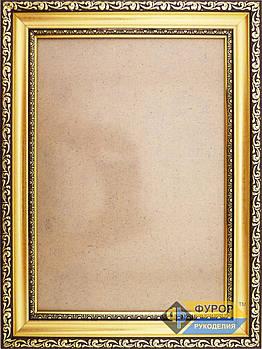 Рамка А4 (19х26 см) для вишитих картин і ікон ТМ Фурор Рукоділля (ФР-А4-3068-190-260)