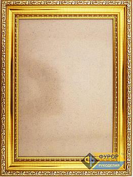 Рамка А4 (19х26 см) для вишитих картин і ікон ТМ Фурор Рукоділля (ФР-А4-3073-190-260)