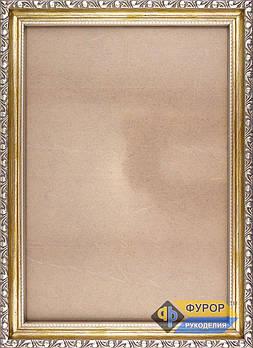 Рамка А4 (18х27 см) для вишитих картин і ікон ТМ Фурор Рукоділля (ФР-А4-2098-180-270)