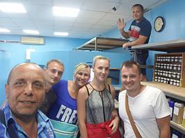 Офис-склад в Харькове