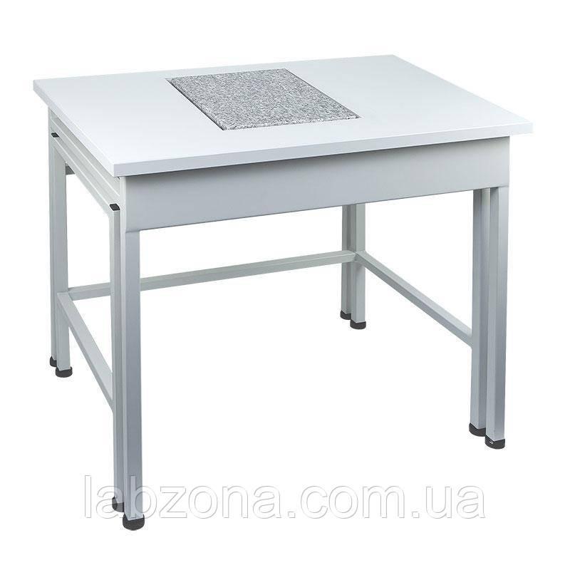 Антивибрационный стол для аналитических весов