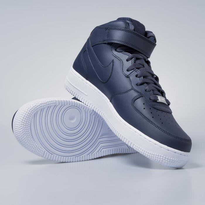 Купить Оригинальные мужские кроссовки Nike Air Force 1 Mid 07 в ... 3198b7d0fe9