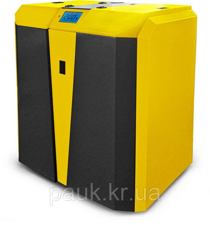 Котел пелетний 20 кВт «Данко-ТЕМм», автоматичний