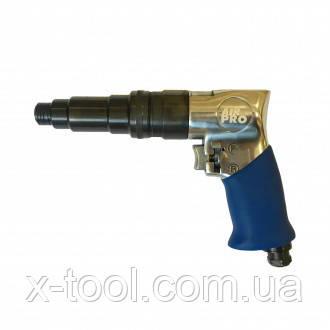 Шуруповерт пневматический пистолетного типа VGL SA6203 (Тайвань)