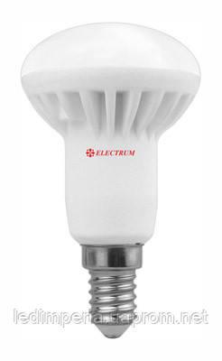 Electrum R50 LR-12 6W E14 2700K керам. корп.