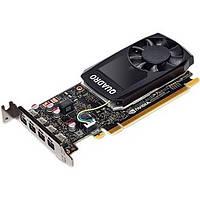 Відеокарта PNY NVIDIA Quadro P1000 (VCQP1000-PB) (VCQP1000-PB)