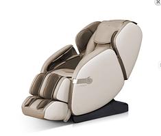 Массажное кресло Betasonic II (бежевое)