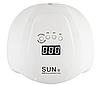 Лампа для сушки ногтей SUNX 54W, фото 2