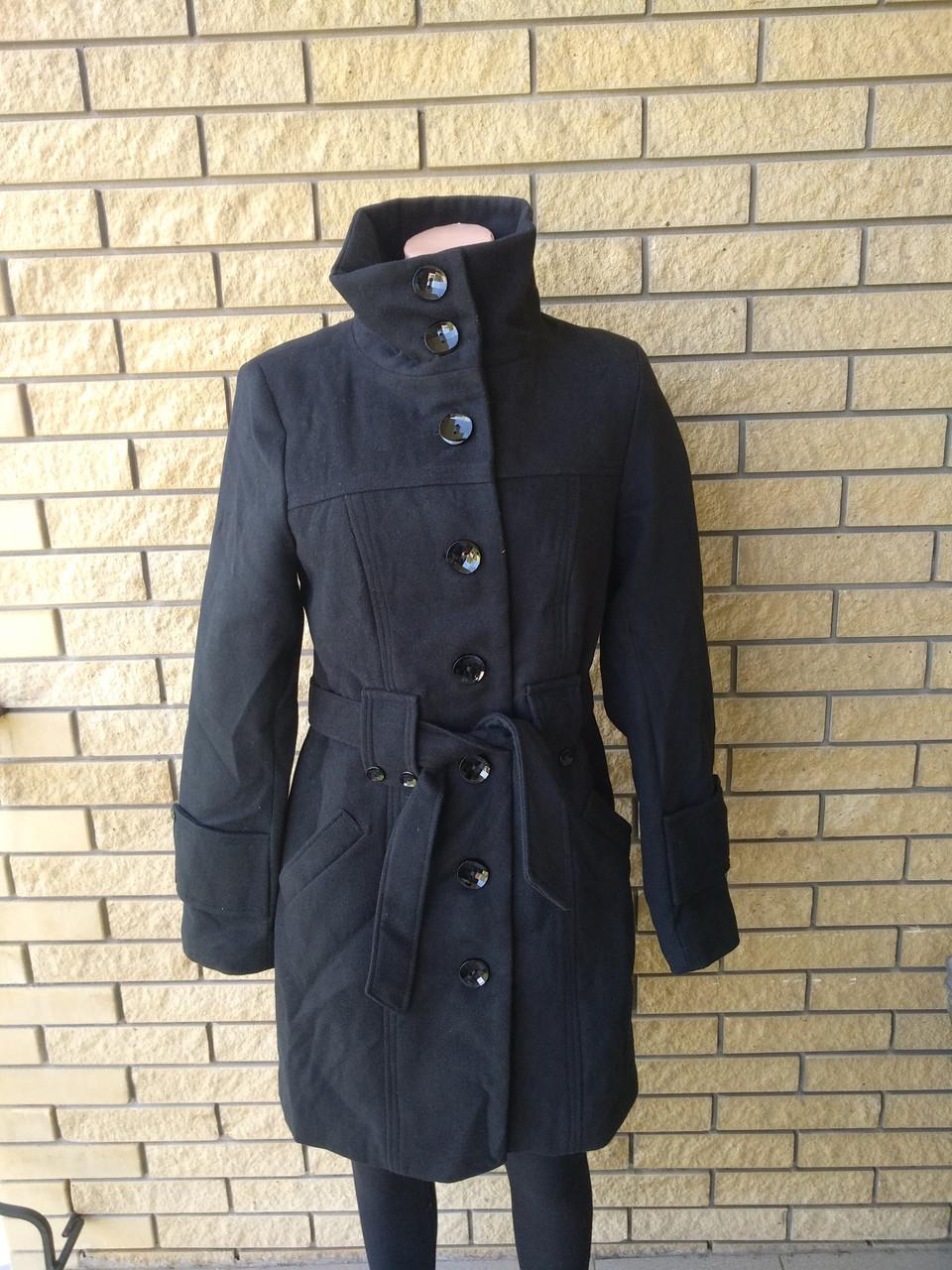 Пальто женское кашемировое EXCLUSIVE
