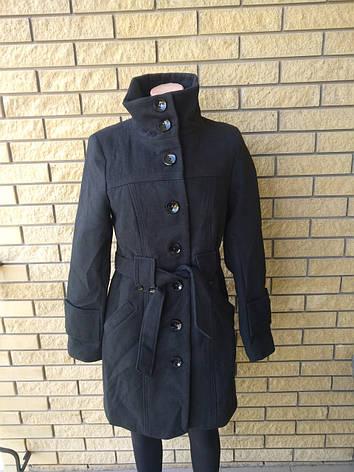 Пальто женское кашемировое EXCLUSIVE, фото 2