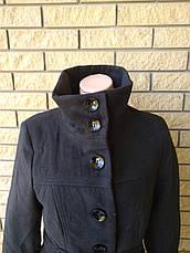 Пальто женское кашемировое EXCLUSIVE, фото 3