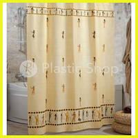Шторка для ванной комнаты Egypt