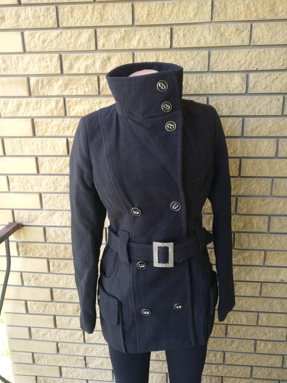 Пальто женское кашемировое CLASSIC