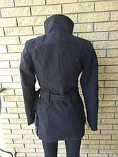 Пальто женское кашемировое CLASSIC, фото 3