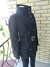 Пальто женское кашемировое CLASSIC, фото 2
