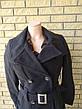 Пальто женское кашемировое CLASSIC, фото 4